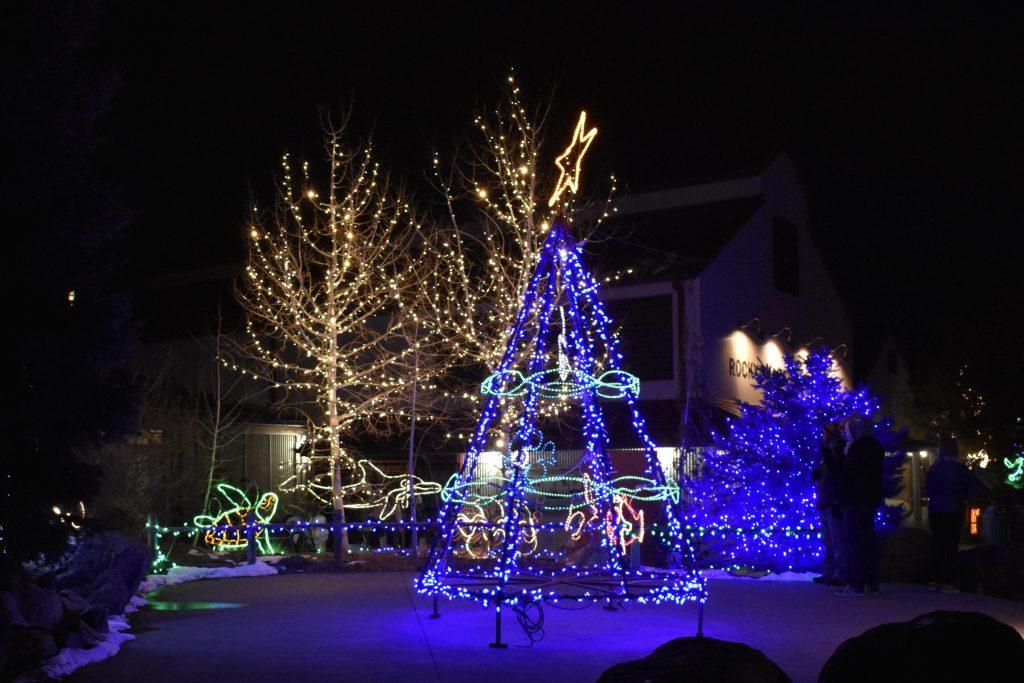 Christmas Lights To See In Utah 2021 Christmas Activities In Utah 2020 Utah S Adventure Family