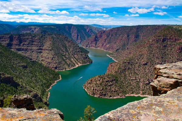 Flaming Gorge
