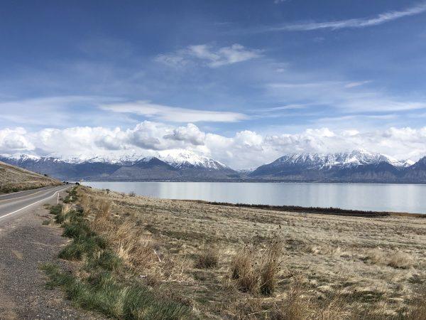 Utah Lake Drive