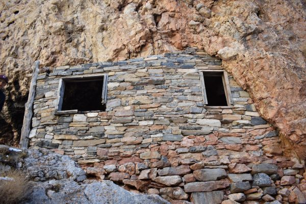 Hermit's Cabin